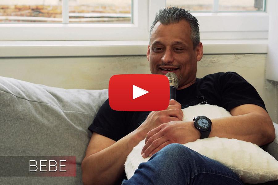 VD_BEBE interjú